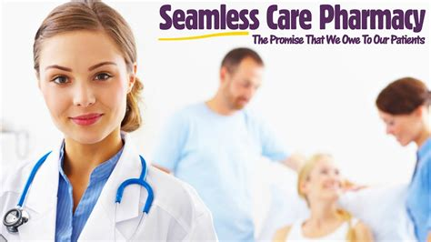 seamless care